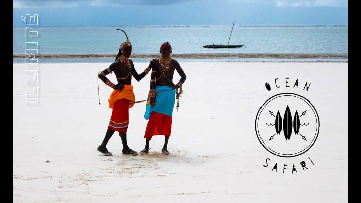 Episode 2 - les plages immaculées de watamu