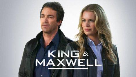 King & Maxwell