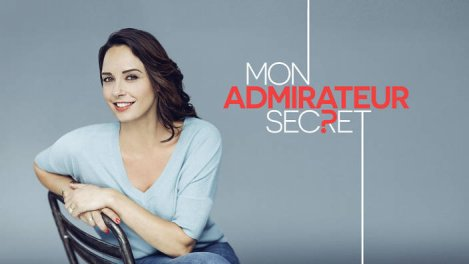 Mon admirateur secret