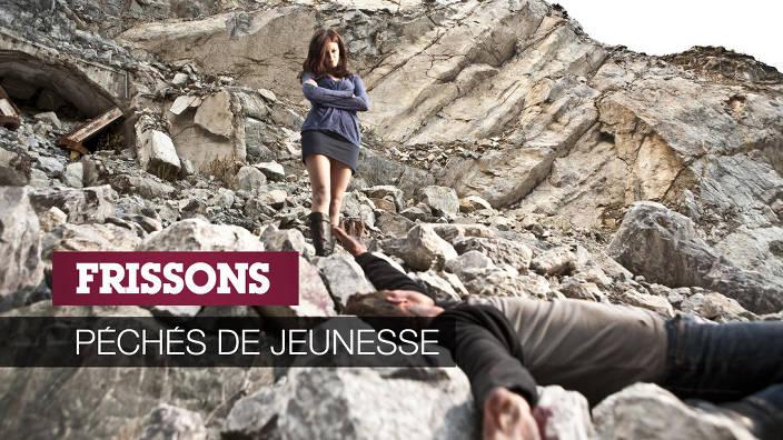 Frissons - 1ère partie