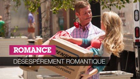Désespérément romantique