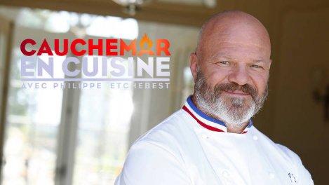 Cauchemar en cuisine avec Philippe Etchebest