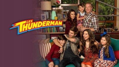 Les Thunderman