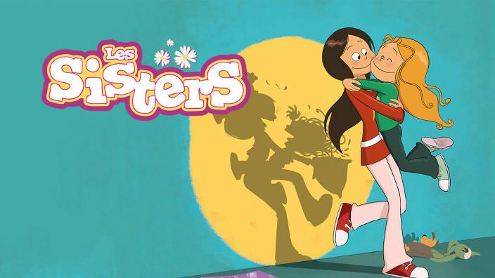 Télé sisters