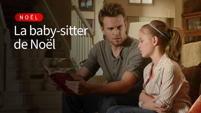 La baby-sitter de noël