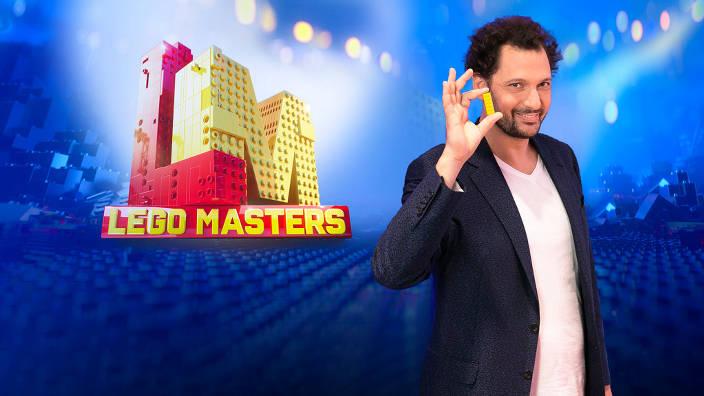 Lego masters brique / épisode 4 - saison 1