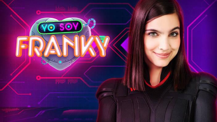 Franky et roby l'amour en série