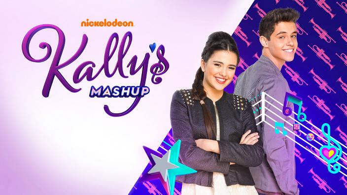 Kally et son équipe