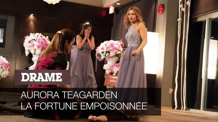 Aurora teagarden : la fortune empoisonnée