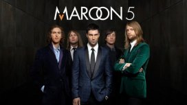 image du programme MAROON 5