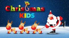 image du programme CHRISTMAS KIDS