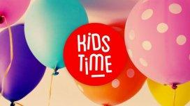 image du programme KIDS TIME