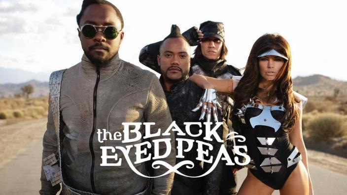 Image du programme BLACK EYED PEAS