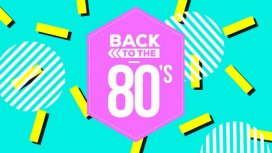 image du programme BACK TO THE 80?S