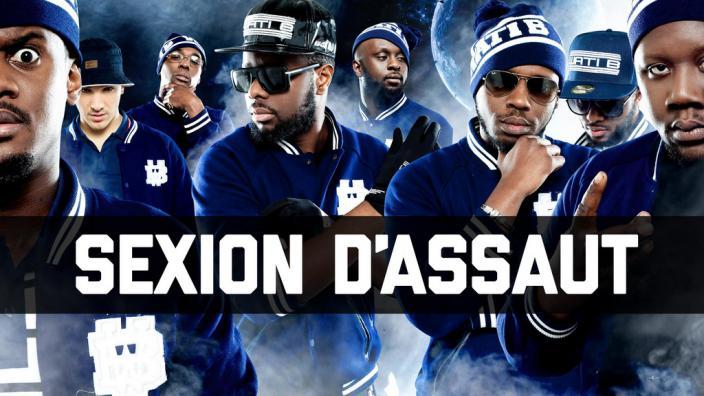Image du programme SEXION D'ASSAUT