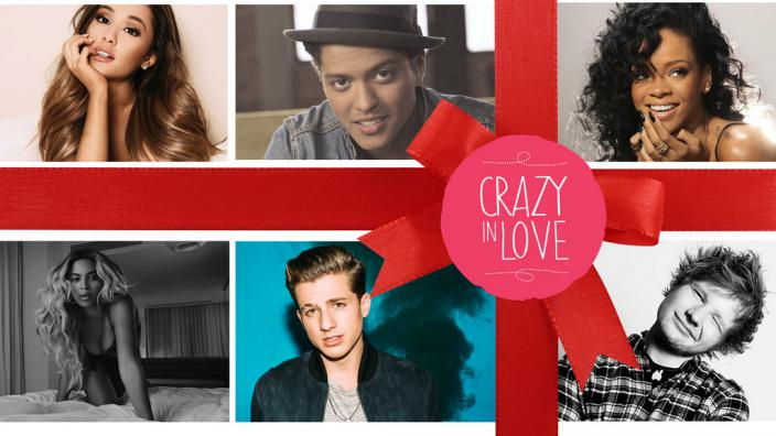 Image du programme CRAZY IN LOVE