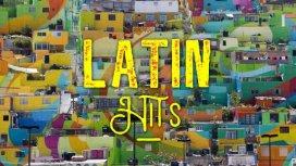 image du programme LATIN HITS
