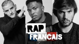 image du programme RAP FRANCAIS