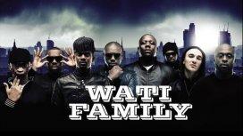 image du programme WATI FAMILY