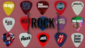 image du programme ROCK