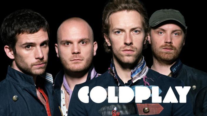 Image du programme COLDPLAY