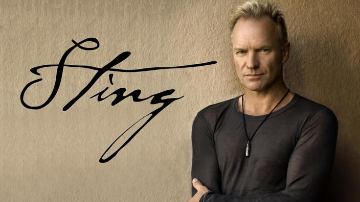 Image du programme Sting