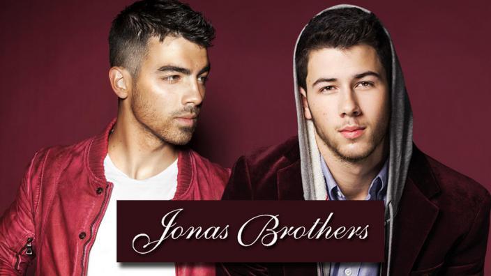 Image du programme JONAS BROTHERS
