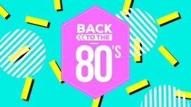 image du programme BACK TO THE 80?S