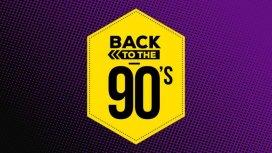 image de la recommandation BACK TO THE 90'S