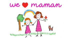 image du programme WE LOVE MAMAN
