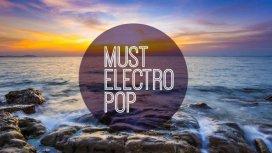 image du programme MUST ELECTRO POP