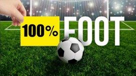 image du programme Spéciale 100% FOOT