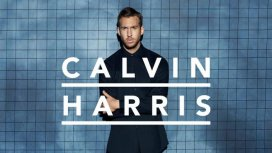 image du programme CALVIN HARRIS