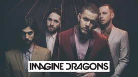 image du programme 100% IMAGINE DRAGONS