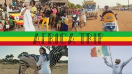 image du programme AFRICA TRIP