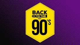 image du programme BACK TO THE 90'S