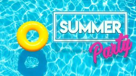 image du programme SUMMER PARTY