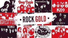 image du programme ROCK GOLD