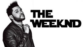 image du programme THE WEEKND