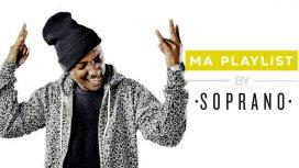 image du programme MA PLAYLIST BY SOPRANO