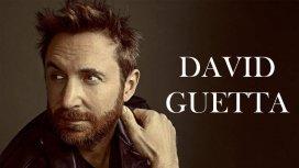 image du programme DAVID GUETTA