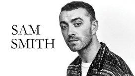 image du programme SAM SMITH