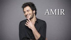 image du programme AMIR