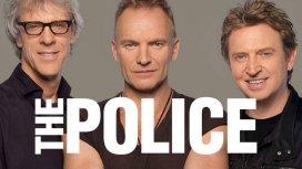image du programme THE POLICE
