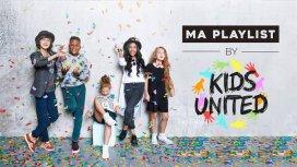 image du programme MA PLAYLIST BY KIDS UNITED