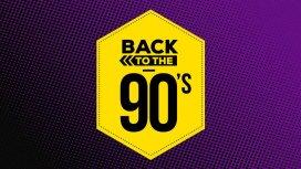 image du programme BACK TO THE 90'S