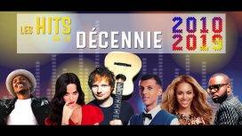 image du programme LES HITS DE LA DECENNIE: 2010 - 2019