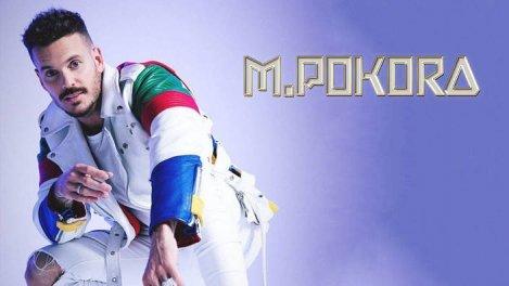 M POKORA