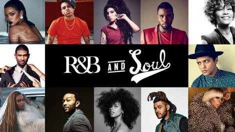 RNB AND SOUL