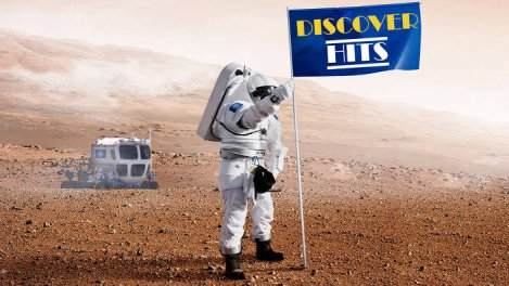 DISCOVER HITS